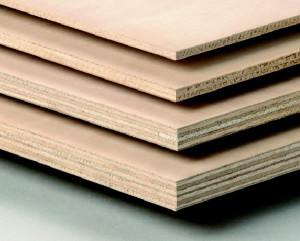 Print op hout | Berken